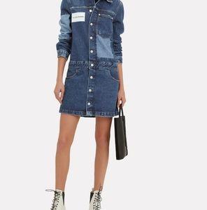 Calvin Klein Jeans Denim Dress